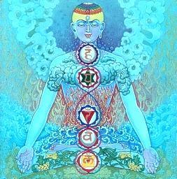 Yoga Image- chakra_healing 1