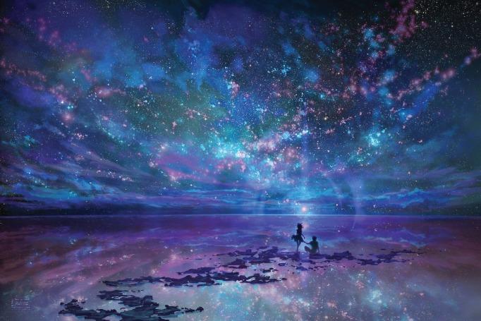 Infinity Image 1
