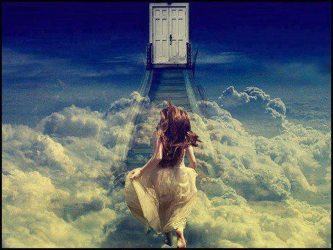 Door To Heaven Image 1