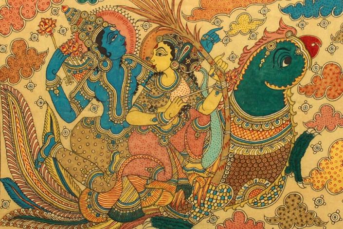 Kamadev-Rati Image 2