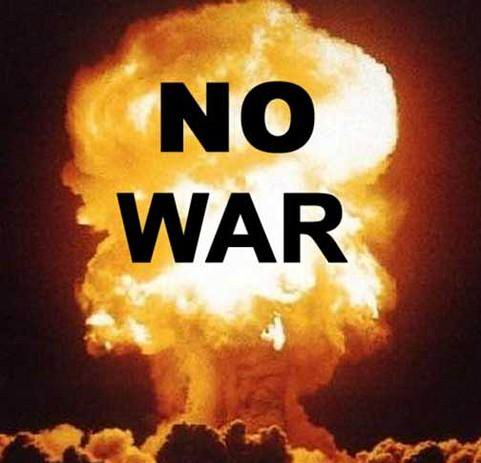 No War Image 1