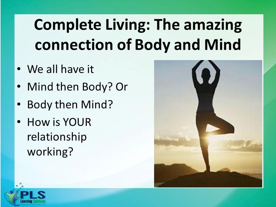 Body & Mind Images 2